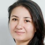 Magdalena Balica