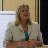 Ingmarie Rohdin
