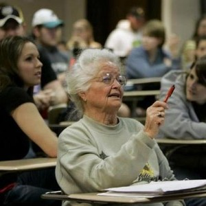 Senior Citizen Learning