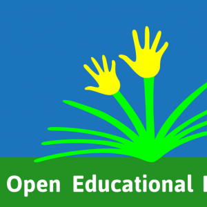 Open educational resources (OER)