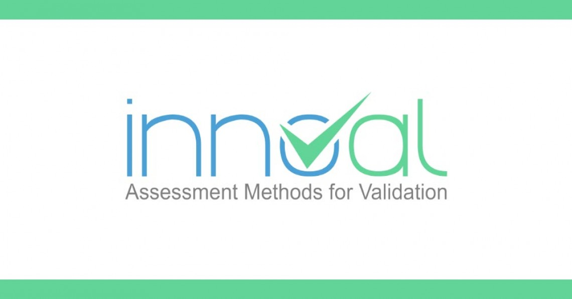 European Conference on Innovative Assessment Methods for Validation