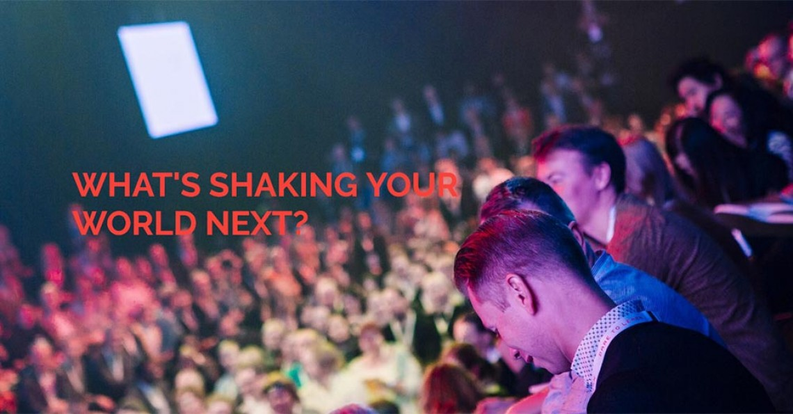 Dare to Learn 2018 will take you to the whole new world of lifelong learning