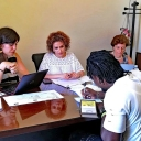 "Assessment session in Italy: New Phase ""European Qualifications Passport for Refugees (EQPR)""For the first time, an assessment session of the European Qualifications Passport for Refugees (EQPR) was held in Italy, in Sardinia. From 2 to 6 July, forty-two refugees were interviewed by credentials evaluators from the national recognition centres (ENIC/NARICs) of Armenia, France, Germany, Italy and Norway and of the universities of Cagliari and Sassari.During this assessment session, both refugees claiming higher education qualifications and refugees claiming secondary education qualifications were interviewed. The interviews took place at the premises of the University of Cagliari and the University of Sassari. Eleven EQPRs were issued as a result of the assessments held in Cagliari, the final assessment of the candidates interviewed in Sassari is still on-going.This is the second assessment session organised in the new phase of the EQPR, which will last three years (2018-2020). During the first assessment session that took place in Athens from 11 to 15 June, forty-eight refugees were interviewed and forty-three EQPRs were issued. The next assessment sessions will take place in the autumn in Greece, Italy and the Netherlands.The EQPR is the only international instrument developed to facilitate the recognition of refugees' qualifications in the absence of full documentation that could be used also if refugees move to new host countries in Europe without the need to undergo additional assessments.Read more at: https://www.coe.int/en/web/education/newsroom/-/asset_publisher/ESahKwOXlcQ2/content/assessment-session-in-italy-?inheritRedirect=falseThanks to I@[[3713:contact:Isabell Gru]]for sharing on FB."