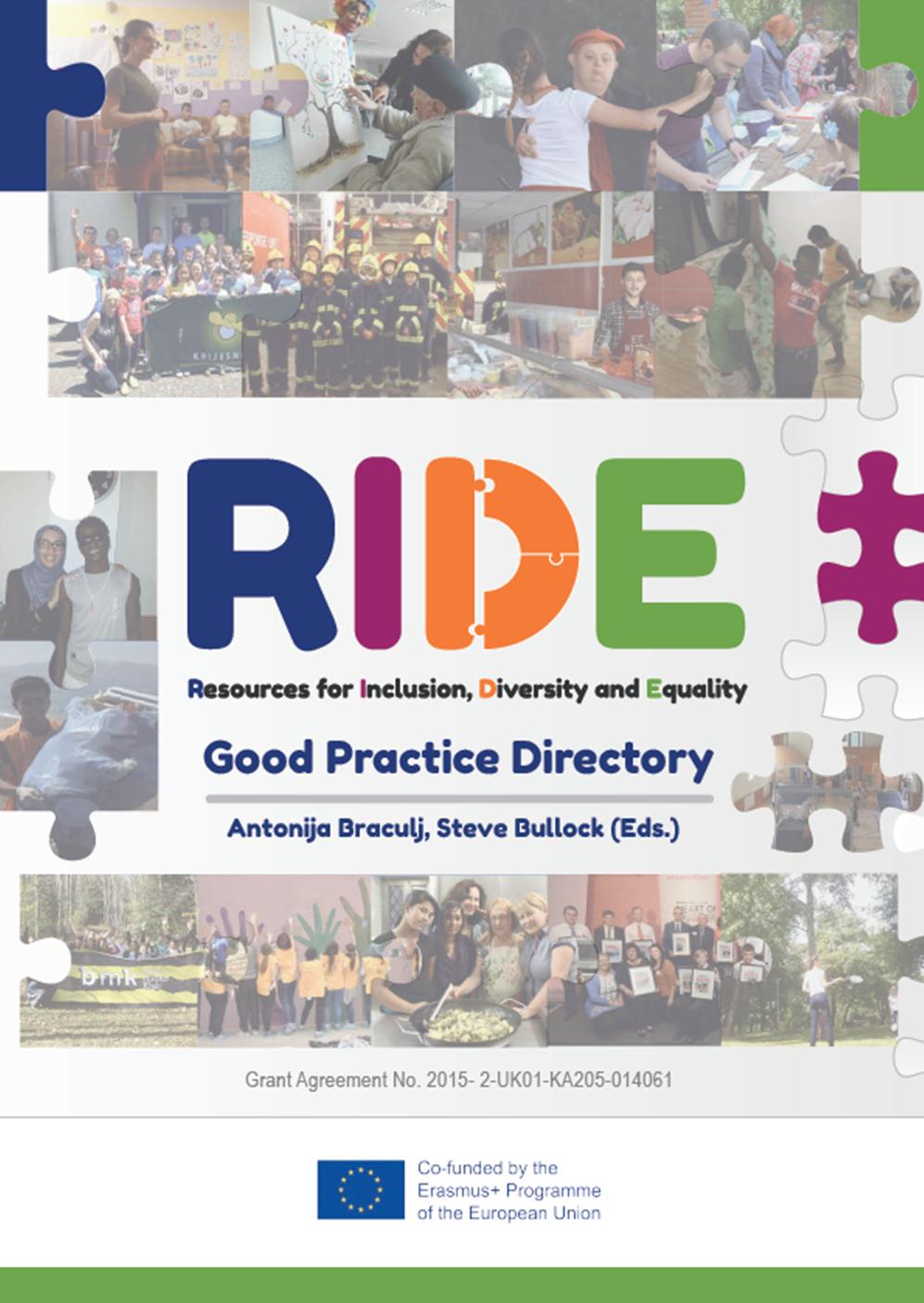 RIDE - Good Practice Directory
