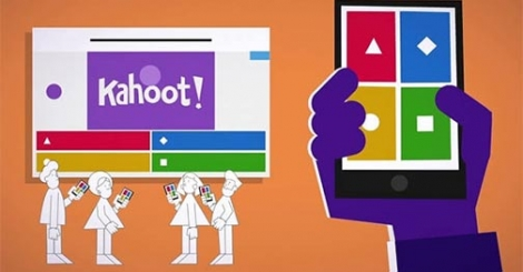 kahoot in education