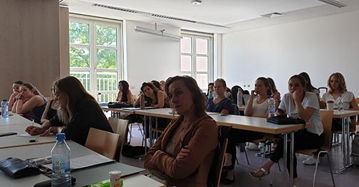 Munich Workshop: Validation of Refugees' Prior Learning in Higher Education