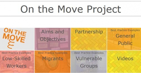 reach out to and include persons from vulnerable groups