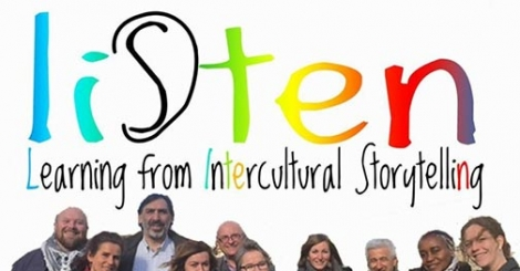 Listen Award Migrants Intercultural Storytelling