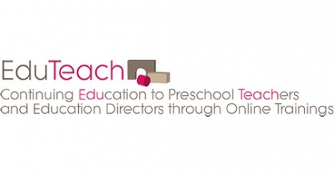 continuing education to preschool teachers