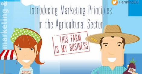 Marketing Principles in the Agricultural Sector