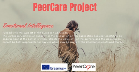 PeerCare - Peer learning on Emotional Intelligence for Informal Caregivers