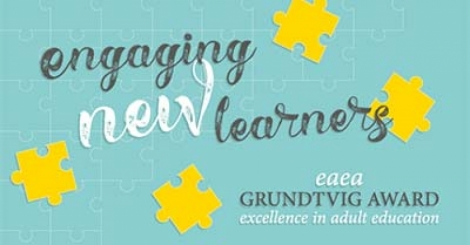 Grundtvig Award engaging learners EAEA
