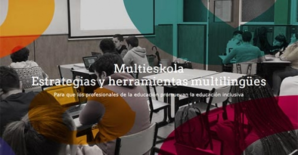 Multilingual strategies and tools for teachers to promote an inclusive education